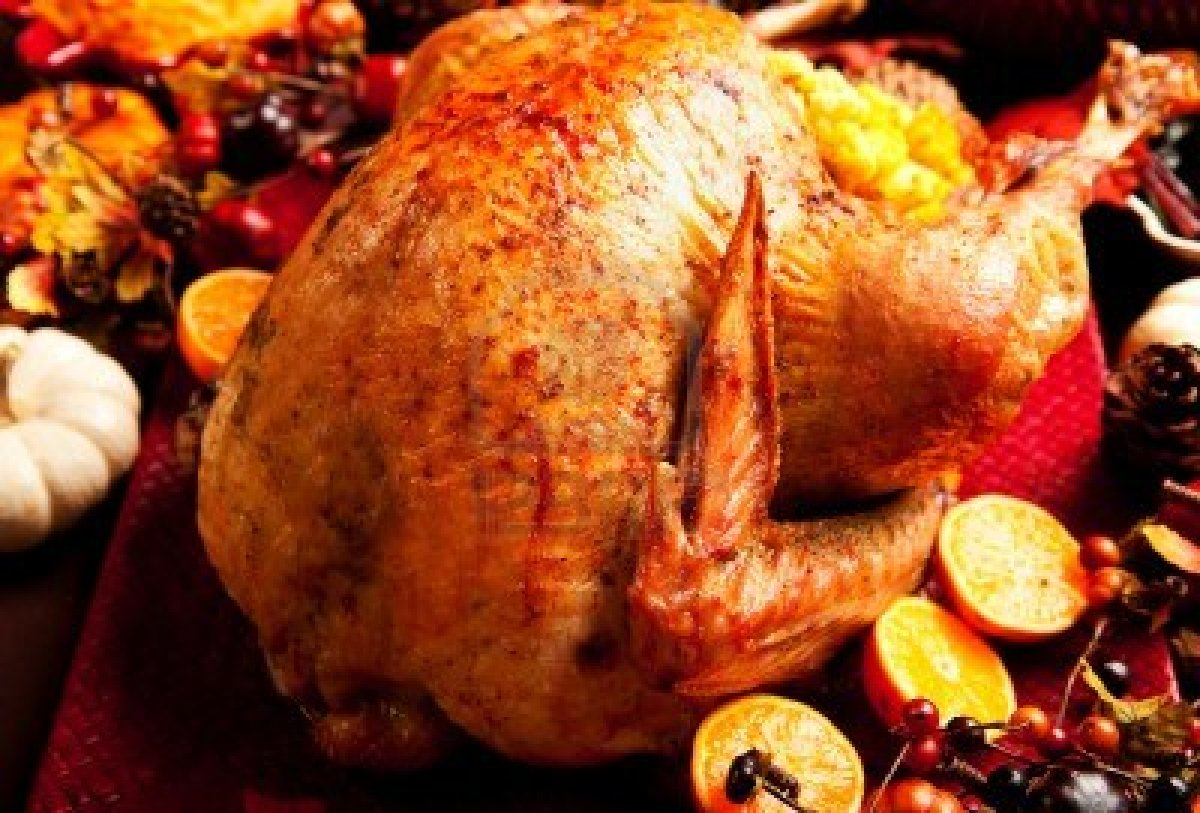 ThanksgivingTurkey